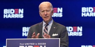 Biden warns U.K. that Irish peace deal cannot become a 'casualty of Brexit'