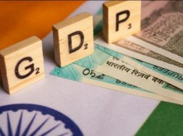Indian economy contracts 23.9% due to COVID-19 impact