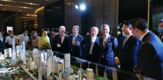 Bandar Malaysia to boost business confidence