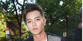 Alien Huang Dies: Taiwanese Actor & Media Personality Was 36