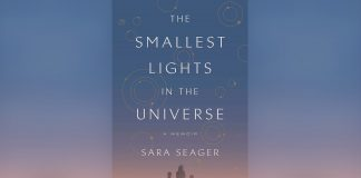 Book excerpt: 'The Smallest Lights in the Universe'