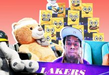 Virtual Pandemic Sports Fans Ranked: From Lil Wayne to Cereal and Stuffed Bears
