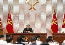 North Korea celebrates 72nd anniversary, as coronavirus, typhoons hit economy