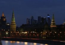 Russia's economy to shrink by less than 4% in 2020, minister says