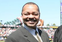 Former MLB exec Jimmie Lee Solomon joins Houston Astros manager Dusty Baker at private equity firm