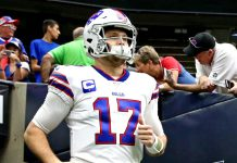 Optimal NFL football knockout, survivor pool picks, strategy for Week 1, 2020