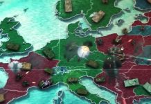 Conflict of Nations: WW3 is a real-time strategy game from Bytro Labs that's available now for iOS and Android