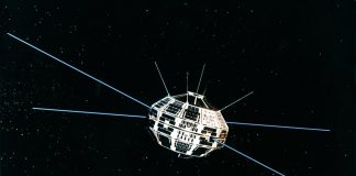 On This Day in Space: Sept. 28, 1962: Canada launches its 1st satellite