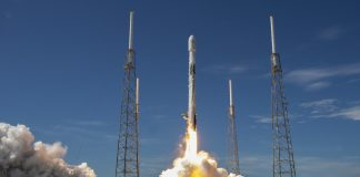 Watch live today: SpaceX launching 60 Starlink satellites
