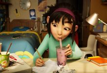 'Over the Moon' producer on why Asian representation is in the details