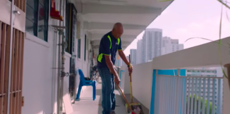HDB cleaner uncle discloses Singaporeans' common littering habits, Lifestyle News