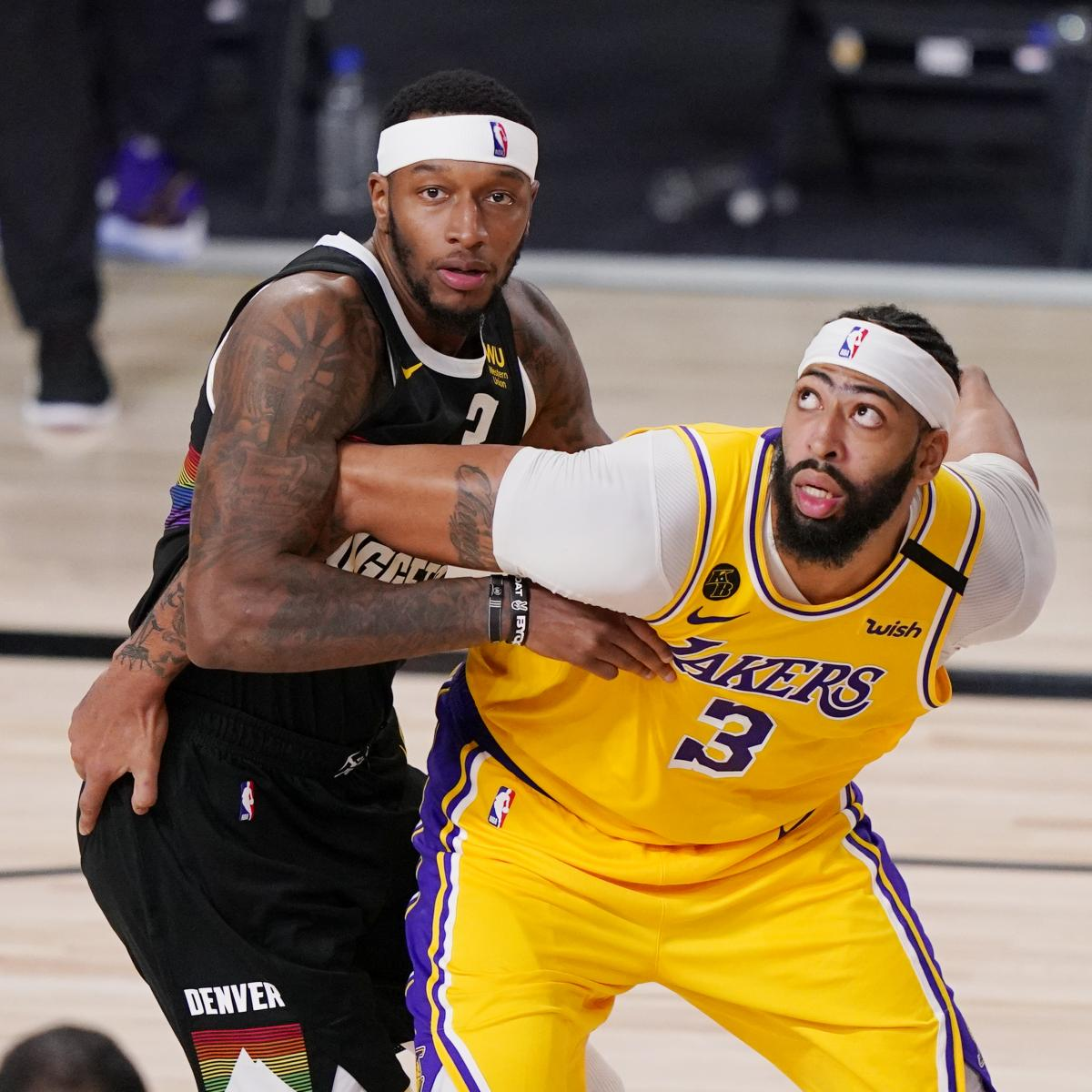 NBA Finals 2020: Heat vs. Lakers Game 1 Odds, Props and ...