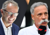 Stefano Domenicali confirmed as F1's new president and CEO
