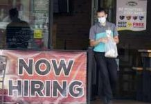 September Jobs Report Shows Economy is Roaring Back