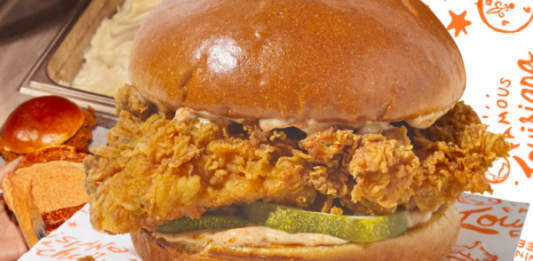 Viral Popeyes Chicken Sandwich will be available in Singapore Sept 16, Lifestyle News
