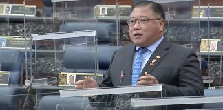 No intention to malign Health DG, says Tiong