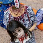 Taiwanese girl's 'headless' Halloween costume goes viral, Lifestyle News