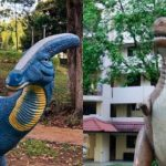 Heres where you can find dinosaurs in Singapore without flying golf balls, Lifestyle News