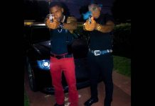 'Bad Boys 4 Life.' Cops lived Miami lifestyle, secretly protected cocaine load, Feds say…