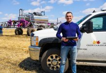 How agtech innovation is helping Canada feed a hungry world