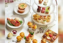 22 places for high tea in Singapore (2020) -for-1 deals, Lifestyle News