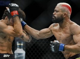 Hot Tweets: Deiveson Figueiredo, Anderson Silva, and Fight Circus