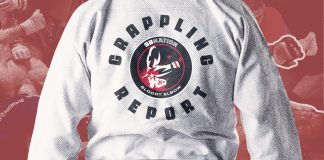 Grappling Report: IBJJF no-gi Pan-Am results and more