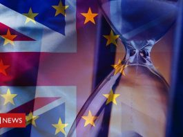 Brexit: What happened on Monday?