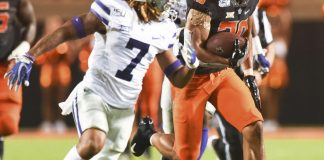 K-State tries to rebound from rare Klieman loss vs Baylor