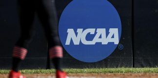 The Latest: NCAA to allow athletes to cash in on their fame