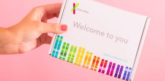 23andMe just laid off 100 employees as the DNA-testing 'fad' ends