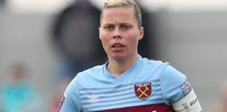 Gilly Flaherty: West Ham Women captain opens up on mental health