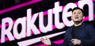 Why $10 billion Japanese retailer Rakuten is building a one-day delivery machine in the US — Amazon's home turf