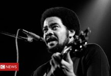 'Ain't No Sunshine' singer Bill Withers dies at 81