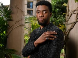 Chadwick Boseman, who starred as Jackie Robinson and the Black Panther, dies at 43