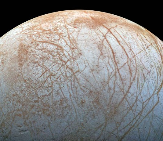 Jupiter's moons are warmer than they should be, but why?