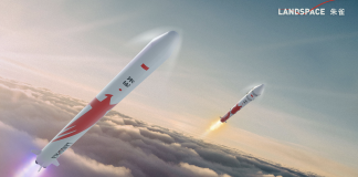 Chinese Space Tech Company LandSpace Raises $172 Million in C+ Round of Financing