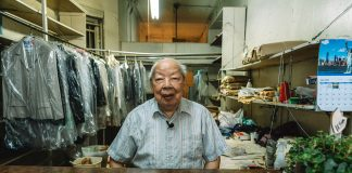 'A sad and glorious history': One of NYC's last Chinese hand laundries closes