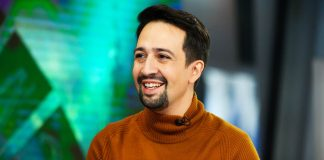 Lin-Manuel Miranda wrote 'In The Heights' because Latinx stories were 'missing' from musical theater