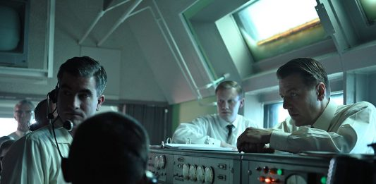 'The Right Stuff' recap: We've got a lot of catching up to do ('Advent')