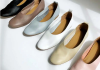 Everlane's $118 Day Glove flats look and feel like they cost a lot more — here's what we think after wearing them around New York City for over a year