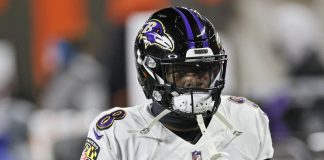 Ravens Cover 3-Point Spread Against Browns with Safety on Final Play