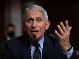 You need to read Dr. Fauci's incredible news about the UK coronavirus mutation