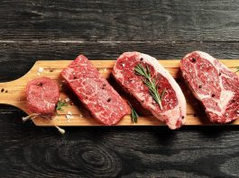 If you quit eating red meat, you could reap these benefits