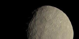 On This Day in Space! Jan. 1, 1801: Giuseppe Piazzi discovers Ceres
