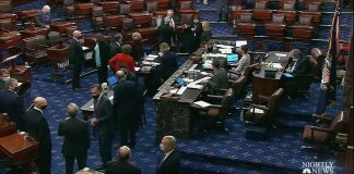 Congress overrides Trump veto for first time