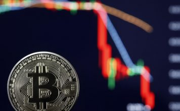 Crypto Market Erases $200 Billion In Market Value In 24 Hours; Regulator Warns Investors Could 'Lose All Their Money'