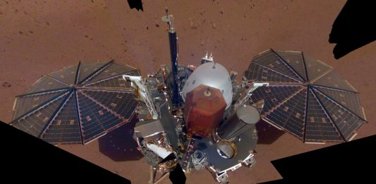 RIP: Mars digger bites the dust after 2 years on red planet
