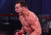 """Michael Chandler """"would love"""" to fight """"out of shape"""" Nate Diaz, promises to slam him on his neck"""