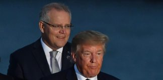 Will Trumpism rise in Australia? Yes, we're already standing in it